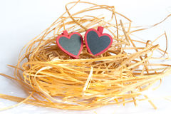 Valentine's day theme Royalty Free Stock Photos