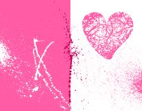 Valentine's day, vector Stock Photography