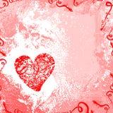 Valentine's day, vector Stock Photo