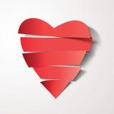 Valentine's Day, vector Stock Image