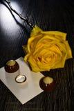 Valentine& x27; s dzień Fotografia Stock