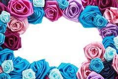 Valentine's frame Royalty Free Stock Image