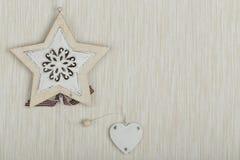 Valentine's heart background Royalty Free Stock Photos