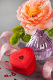 Valentine's Royalty Free Stock Photo