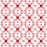 Valentine's pattern Stock Photo