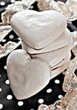 Valentine's  sweet hearts Royalty Free Stock Images