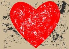 Valentine-sale Photo libre de droits