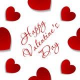 Valentine seamless pattern02 Stock Photography