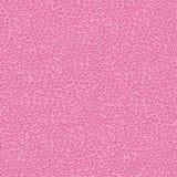Valentine Seamless Vector Pattern avec les coeurs roses Photographie stock libre de droits