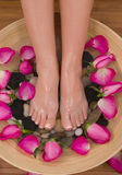 Valentine Spa Royalty Free Stock Photo