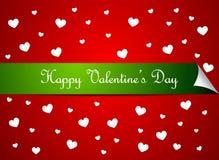 Valentine Sticker Stock Photos