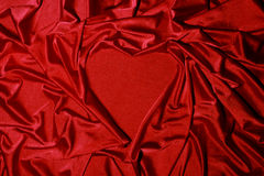 Valentine surprise Royalty Free Stock Photo