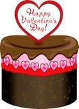 Valentine Sweets Stock Image