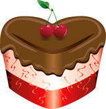 Valentine Sweets 2 Stock Image