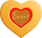 Valentine Sweets 2 Royalty Free Stock Photo