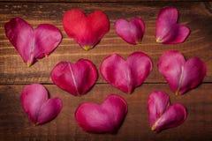 Valentine theme Stock Photo