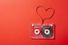 Valentine theme Royalty Free Stock Photo