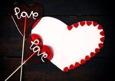 Valentine time Royalty Free Stock Photo