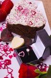 Valentine Treats imagenes de archivo