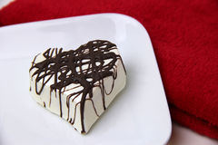 Valentine Treats Stock Photos