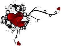 Valentine Vector Stock Photo