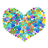 Valentine Vector Royalty Free Stock Photography
