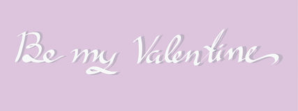 Valentine11 Stock Image
