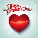 Valentine 2014 Royalty Free Stock Images