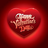 Valentine 2014 Stock Images
