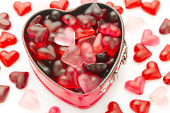 Valentine wallpaper Royalty Free Stock Photo