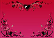 Valentine, wedding, love Royalty Free Stock Images