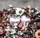 Valentine Wedding Sweetest imagens de stock
