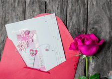 Valentine Wedding Sweetest Royalty Free Stock Photos