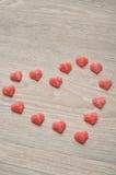 Valentine& x27 ημέρα του s Στοκ φωτογραφία με δικαίωμα ελεύθερης χρήσης