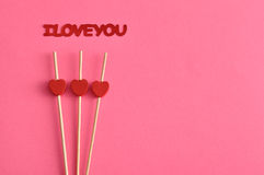 Valentine's Day. Stock Images