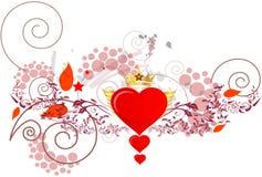 Valentine02 Stock Photography