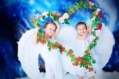 valentiner Royaltyfria Bilder