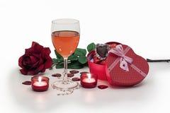 Valentiner Royaltyfri Foto