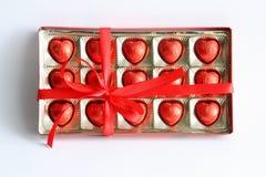 Valentiner eller fostrar dag Royaltyfri Foto