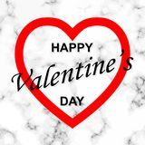 valentines дня счастливые бесплатная иллюстрация