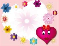 valentines дня иллюстрация вектора