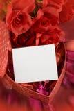 valentines дня Стоковые Изображения