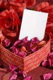valentines дня Стоковые Фото