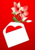 valentines карточки бесплатная иллюстрация