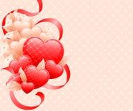 valentines конструкции дня Стоковая Фотография RF