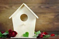 valentines дня карточки счастливые Стоковые Фото