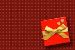 valentines дня предпосылки счастливые Стоковое Изображение