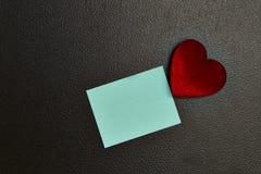 valentines сердца дня предпосылки Стоковая Фотография RF