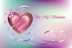 valentines Obrazy Royalty Free