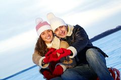 Valentines Royalty Free Stock Image